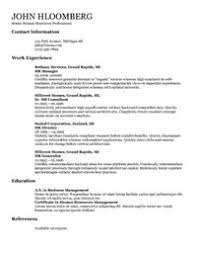 ideal resume 25 great resume templates for all aol finance