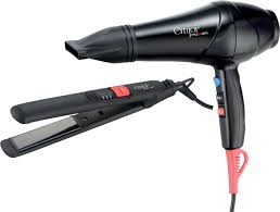 Hair Dryer And Straightener emjoi hair dryer straightener uehs 347 price in dubai uae