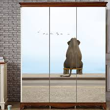 Wallpaper Closet Online Get Cheap Closet Doors Custom Aliexpress Com Alibaba Group
