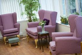fernihurst nursing home exmouth sanctuary care