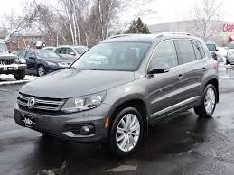 Used 2012 Volkswagen Tiguan Se Wsunroof U0026 Nav At Auto House Usa Saugus