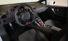 2015 Lamborghini Huracan Interior Best Car 26033 Adamjford Com