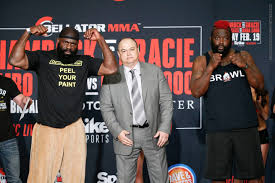 Dada 5000 Backyard Fights Bellator Needs Changes After Dada 5000 Scare