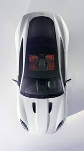 jaguar previews the f type coupé car body design automotive