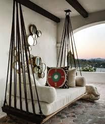 modern home interior decorating a bay area home with style aphrochic balanços varanda e