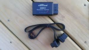 take control of your repair u2013 a konnwei obd ii review tech
