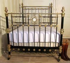 antique brass beds beds decoration