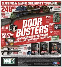 guns best black friday deals 2016 u0027s sporting goods black friday ads doorbusters and deals