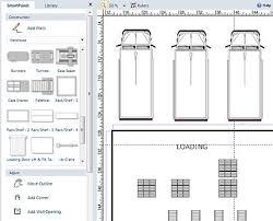 warehouse layout software free download warehouse floor plan template acai sofa
