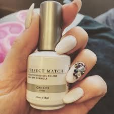 acrylic nails with crystal culture bling reba reborn hair and