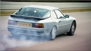 porsche 944 top gear porsche fron 911virgin