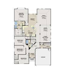 ryland homes orlando floor plan orlando floorplan by ryland homes 4 bd 2 ba 2 car 2 475 sq ft