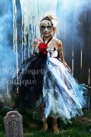 Elsa Halloween Costume Girls Diy Zombie Costumes Diy Diy Zombie Costume