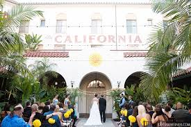 affordable wedding venues bay area this 1920 s landmark in fullerton with alluring center courtyard