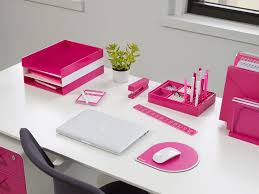 Pink Desk Organizers And Accessories Awesome 136 Best Poppin Images On Pinterest Office Supplies Office
