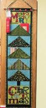 quilted card holder quilts table runners table toppers u0026 wall