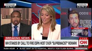 Funny Boob Memes - clay travis stuns cnn host when he says he believes in two things