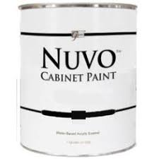 Nuvo Cabinet Paint Reviews by Nuvo Abstract Ash Cabinet Paint Kit Totally Want To Do This To