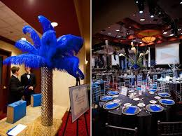 best 25 royal blue centerpieces ideas on blue wedding