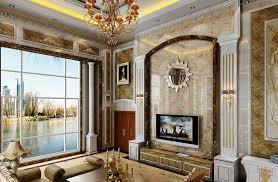 Luxury Interior Design Gorgeous  Luxury Living Room Interior - European home interior design