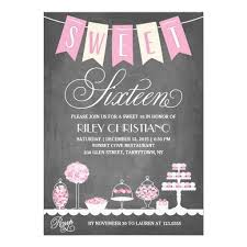 305 best 16th birthday party invitations images on pinterest