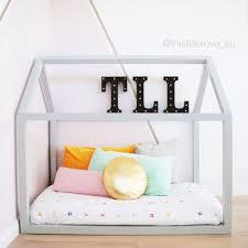 www thislittlelove com au this little house kids bed kiss bedroom