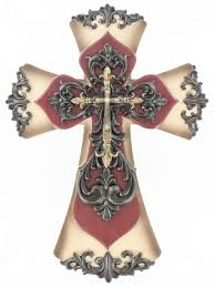 wall crosses for sale wall crosses images layered burgundy wall cross on