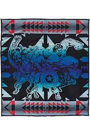 Starry Night Comforter Custer Battlefield Trading Post Pendleton Blankets Bedding