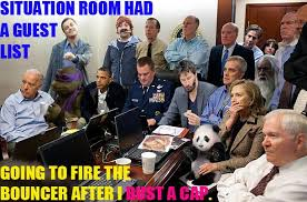 Situation Room Meme - image 120147 the situation room know your meme