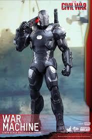 captain america civil war toys war machine figures toys and