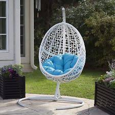 Patio Chair Swing Patio Chair Outdoor Furniture Swing Vintage Wicker Hanging Egg