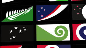 Nee Zealand Flag New Zealand Unveils Vibrant Flag Designs Cnn Video