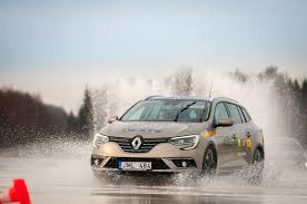 renault rally 2016 tautos automobilio 2017 u201c rinkimai u201erenault megane grandtour