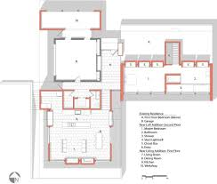 first floor master bedroom addition plans wyoming residence u2014 terry boling architect