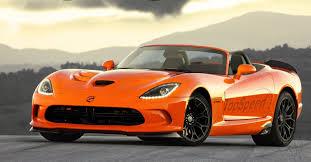 2016 dodge viper 2016 dodge viper roadster review top speed