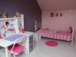 chambre violette et grise chambre fille bleu et violet peinture chambre enfant bleu violet et