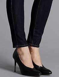 womens boots marks and spencer autograph shoes boots for m s
