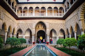 moorish architecture in the footsteps of the moors seville european travel magazine