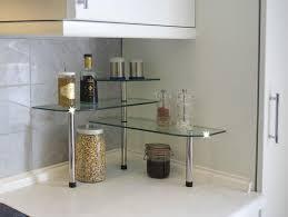 eckregal küche küchen eckregal glas eckregal 3 ebenen gewürzregal real