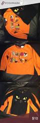 Halloween Themed Shirts Halloween Themed Sweatshirt And Tshirt