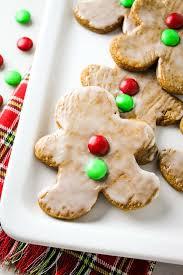 cookies cuisine az gingerbread cookies baked in az