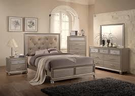 bedroom design wonderful mirrored dresser california king bed