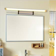 led mirror light 10w length 440mm 15w length 530mm wall lamp