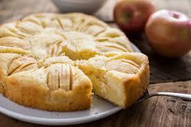 recette de cuisine allemande la recette inratable du jour le gâteau aux pommes allemand pour