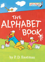 by p d the alphabet book by p d eastman penguinrandomhouse