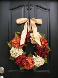 wreath on sale wreaths fall hydrangea wreaths fall wreath