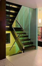 Space Saving Stairs Design Home Space Saver Spiral Staircase With Wrought Iron And Wooden