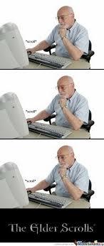 The Elder Scrolls Memes - the elder scrolls by serkan meme center
