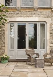 Wood Patio French Doors - door in farrow u0026 ball u0027s french gray no 18 sophisticated spaces
