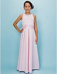 pink junior bridesmaid dresses naf dresses
